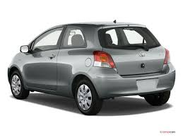 2010 toyota yaris value 2010 toyota yaris prices reviews and pictures u s