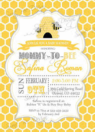 to bee baby shower to bee baby shower invitations moviepulse me