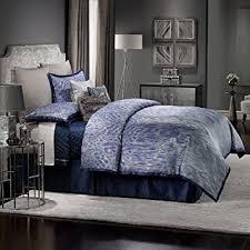 jlo bedding amazon com jennifer lopez center stage 4pc queen comforter set