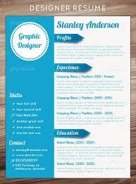 Graphics Designer Resume Sample by Designer Resume Resume Graphicdesigner Career Above And
