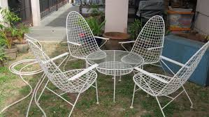 Used Outdoor Furniture Clearance by Industrial Style Outdoor Furniture Home Design
