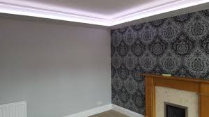 Led Ceiling Strip Lights by How To Position Your Led Strip Lights