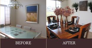 view our before u0026 after photos of staged homes for sale