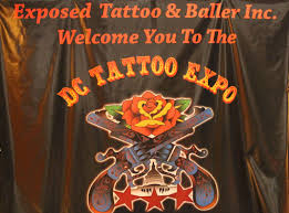 ink tales from the dc tattoo expo wtop