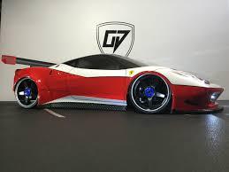Ferrari 458 Drifting - custom ferrari 458 rc car oak man designs