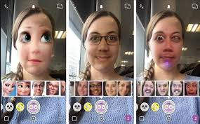 snapchat app for android new snapchat lenses guides apk free tools app for