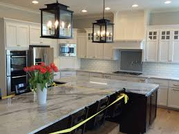 kitchen islands amazing black kitchen island lighting design