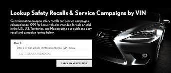 lexus recall 2011 orange county luxury cars lexus service u0026 repair
