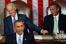 Boehner Meme - joe biden john boehner during sotu state of the union know