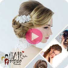 hairstyle joora video hairstyles video tutorials android apps on google play
