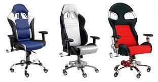 Race Chair Inspiring Racing Office Chair Race Car Home With Ideas 6