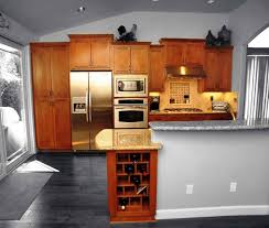 Functional Kitchen Design Beautiful And Functional Kitchen American Kitchen Designs As