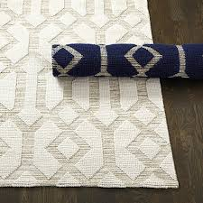 Ballard Designs Kitchen Rugs Saylor Indoor Outdoor Rug I Got This For Our Foyer And It Looks