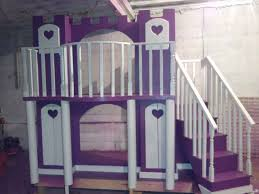 Castle Bunk Bed With Slide 1000 Images About Stuff To Buy On Pinterest Girl Bunk Beds With