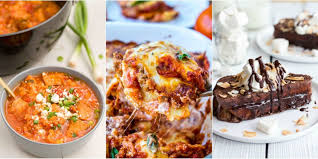 winter comfort food recipes comfort foods for winter