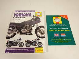 manual yamaha xj 900 s diversion 1983 1994 201308552