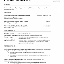 resume sle for fresh graduate pdf editor manufacturing engineer resume sle sle production images entry