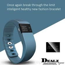 bracelet iphone images Tw64 fitbit sport watches bluetooth smart bracelet wristband jpg