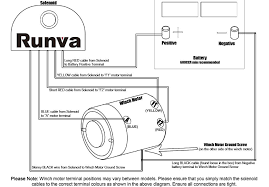3 wire winch wiring diagram 3 wiring diagrams
