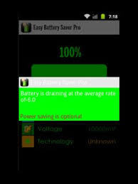 battery saver pro apk free easy battery saver pro apk free tools app for android
