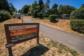 Me Kwa Mooks Park West Seattle by Lawton Park Parks Seattle Gov