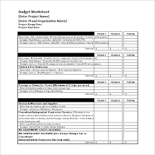 Timeline Spreadsheet Template Excel Sle Travel Budget Personal Budget Spreadsheet Template For