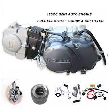 headlight wiring on a 125cc lifan motor lifan 125cc pit bike