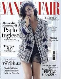 Vanity Fair Gift Subscription Vanity Fair Uk 12 Month Subscription Buy Magazine Subscriptions