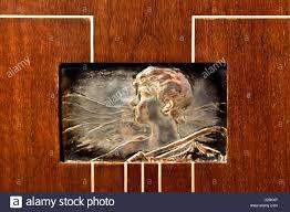 mirror display case from a ladies u0027 room 1903 1905 design hans
