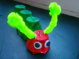 you me u0026 the mindee u0027s egg box craft