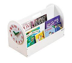 White Girls Bookcase Tidy Books The Children U0027s Bookcase Company The Original