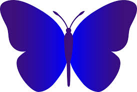 easy butterfly clipart clipartxtras