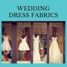 wedding dress material 26 commonly used wedding dress materials sew guide