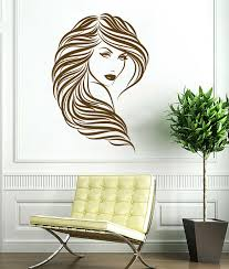 Wall decals interior stickers Color the walls of your house