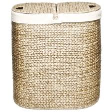Dark Brown Laundry Hamper by Laundry Hamper With Lid Bathroom Pinterest Laundry Hamper