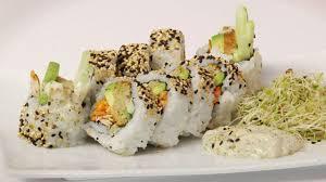 cuisiner sushi ricardo cuisiner un maki végétarien sushi à la maison eye