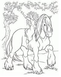 coloring pages disney brave disney coloring club