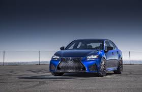 gsf lexus horsepower lexus gs f revealed at naias detroit