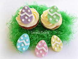 sugar eggs easter easter cupcake fondant edible toppers edible sugar easter eggs