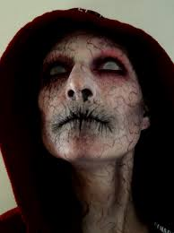 Fx Halloween Costumes 20 Creepiest Halloween Makeup Ideas Monster Makeup