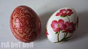 blown easter eggs blown eggs decorating ideas nationalinfertilityday