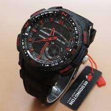 Negara Pembuat Jam Tangan Casio reddington r 1109 jam tangan pria original elevenia