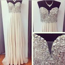 charming prom dress red beading long dress for prom spaghetti