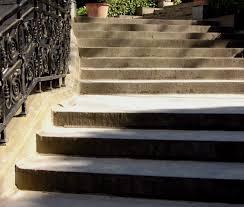 treppe betonieren gartentreppe betonieren anleitung in 4 schritten