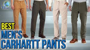 10 best men u0027s carhartt pants 2017 youtube