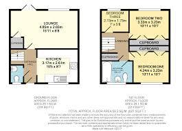 3 bedroom end of terrace house for sale in cobsdene gravesend