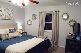 bedroom pale grey paint gray painted rooms gray and brown