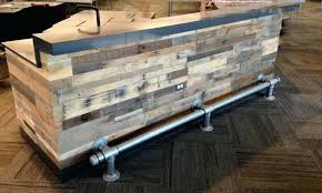 reclaimed wood bar type 12 inspiration gallery from so fashionable