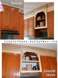 open cabinet kitchen project making kitchen cabinets with doors become open shelves