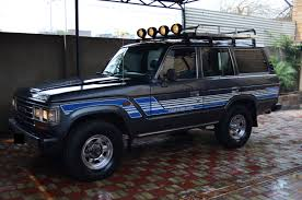 original land cruiser need suggestions for toyota land cruiser hj60 also called as khar